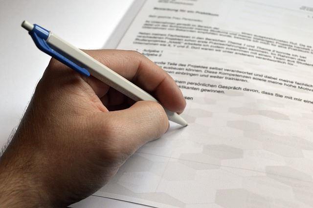ondertekenen-handtekening-verslag-gespreksverslag