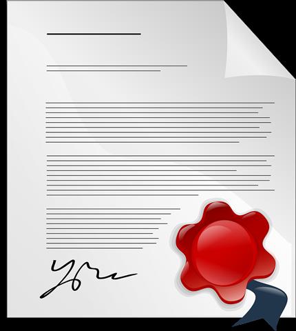 diploma-ontslag-personeelsdossier